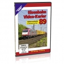 DVD - Eisenbahn Video-Kurier 89