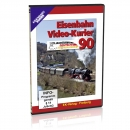 DVD - Eisenbahn Video-Kurier 90