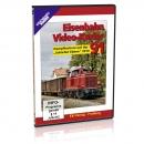 DVD - Eisenbahn Video-Kurier 91