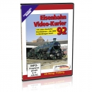 DVD - Eisenbahn Video-Kurier 92
