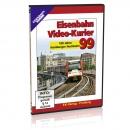 DVD - Eisenbahn Video-Kurier 99