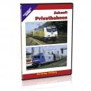 DVD - Zukunft Privatbahnen