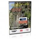DVD - Höllentalbahn / Dreiseenbahn