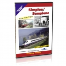 DVD - Simplon / Sempione