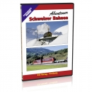 DVD - Abenteuer Schweizer  Bahnen