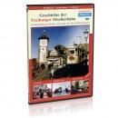 DVD - Geschichte der Freiburger Straßenbahn