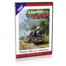 DVD - Die Baureihen 50 und 50.35