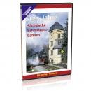 DVD - 125 Jahre sächsische Schmalspurbahnen