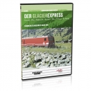 DVD - Der Glacier Express