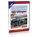 DVD - Das Bayerische Eisenbahnmuseum Nördlingen