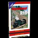 DVD - Alpendampf RhB