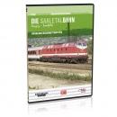 DVD - Die Saaletalbahn