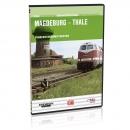 DVD - Magdeburg-Thale