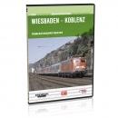 DVD - Wiesbaden - Koblenz