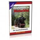 DVD - Dampfspektakel im Wutachtal