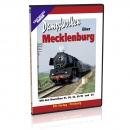 DVD - Dampfwolken über Mecklenburg