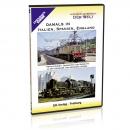 DVD - Damals in Italien, Spanien, England