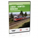 DVD - Lindau - Kempten - München