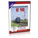 DVD - Der Schnellzug-Klassiker E 18