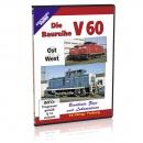 DVD - Die Baureihe V 60