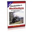 DVD - Schmalspurbahnen in Mecklenburg