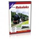 DVD - 50 Jahre Rekoloks