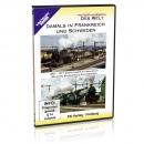 DVD - Damals in Frankreich und Schweden