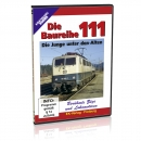 DVD - Die Baureihe 111