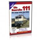 DVD - Baureihe 111