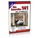 DVD - Die Baureihe 141