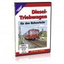 DVD - Diesel-Triebwagen