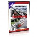 DVD - Verkehrsknoten Hamburg