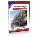 DVD - Die Faszination der Erzbergbahn