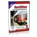 DVD - Raritäten aus den Bahn-Archiven - 2