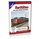DVD - Raritäten aus den Bahn-Archiven - 3