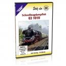DVD - Schnellzugdampflok 03 1010