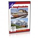 DVD - Die Jungfraubahn damals