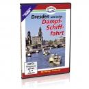 DVD - Dresden und seine Dampfschifffahrt