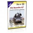 DVD - Die Baureihe 65.10