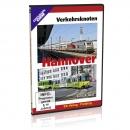 DVD - Verkehrsknoten Hannover
