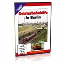 DVD - Geisterbahnh�fe in Berlin