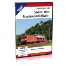 DVD - Streckenporträt Saale- und Frankenwaldbahn