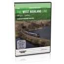 DVD - The West Highland Line