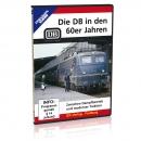 DVD - Die DB in den 60er Jahren