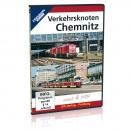DVD - Verkehrsknoten Chemnitz