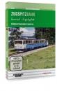 DVD - Bayerische Zugspitzbahn