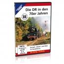 DVD - Die DR in den 70er Jahren
