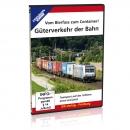 DVD - Vom Bierfass zum Container! Güterverkehr der Bahn