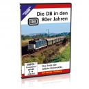 DVD - Die DB in den 80er Jahren