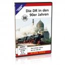 DVD - Die DR in den 90er Jahren